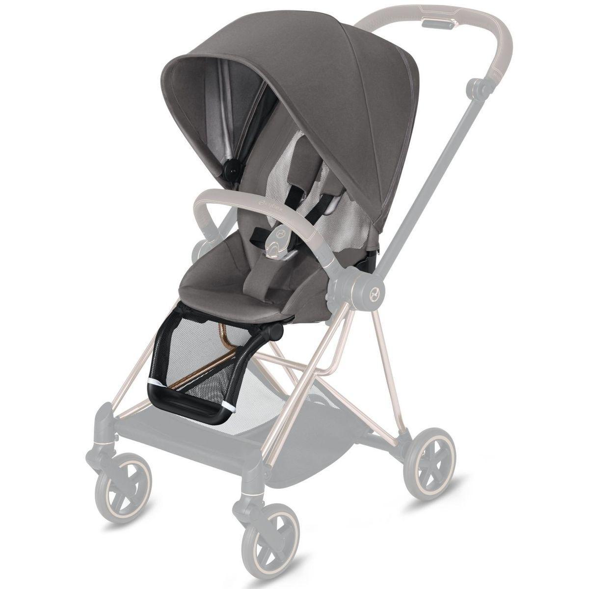 Seat Pack MIOS Cybex Manhattan Grey