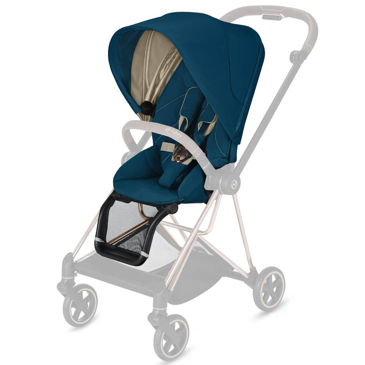 Seat Pack MIOS Cybex Mountain Blue