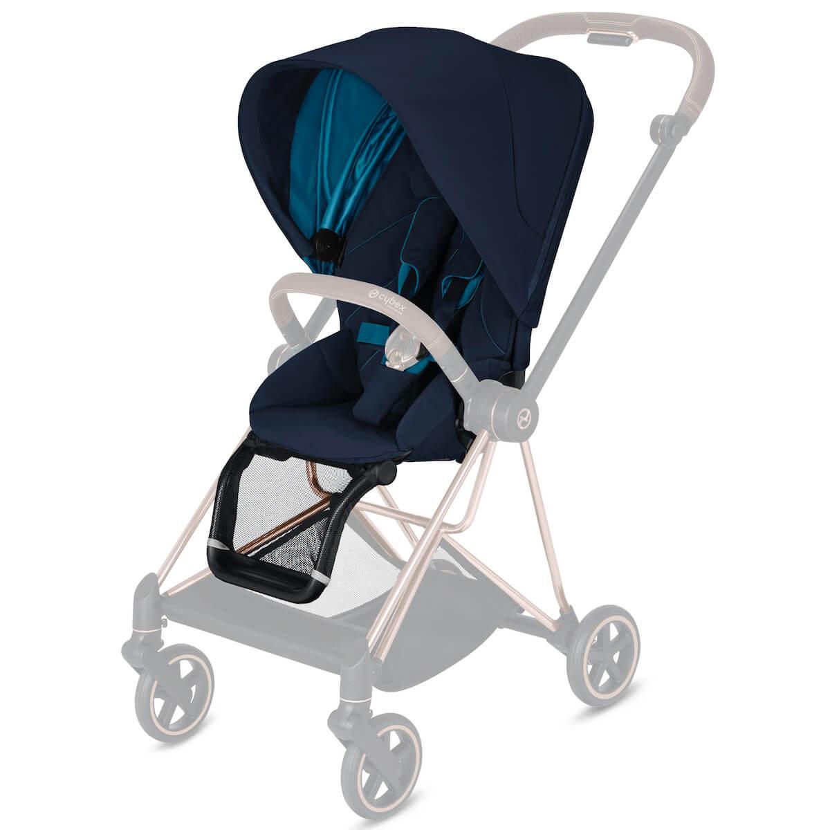 Seat Pack MIOS Cybex Nautical Blue