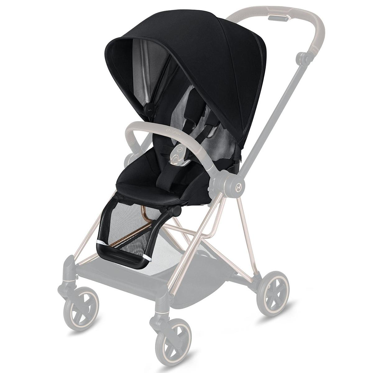 Seat Pack MIOS Cybex Premium Black