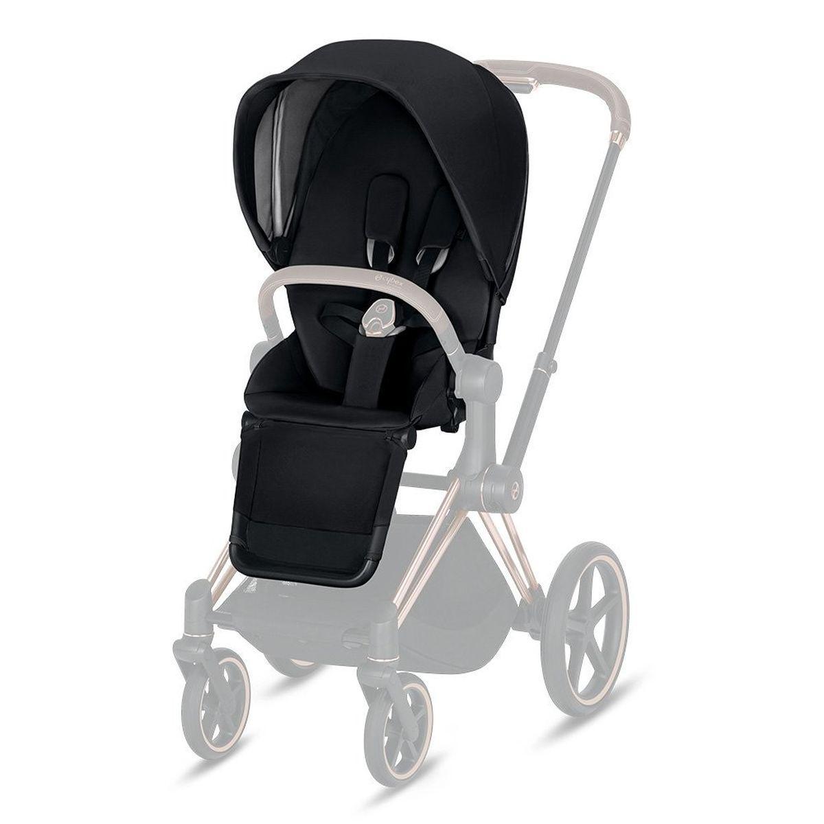 Seat Pack PRIAM Cybex Premium Black