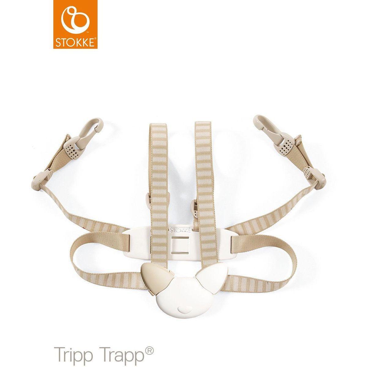 Sicherheitsgurt Hochstuhl TRIPP TRAPP Stokke