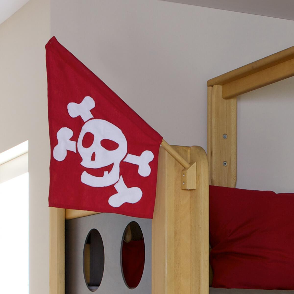 Spielset Pirat DELUXE de Breuyn