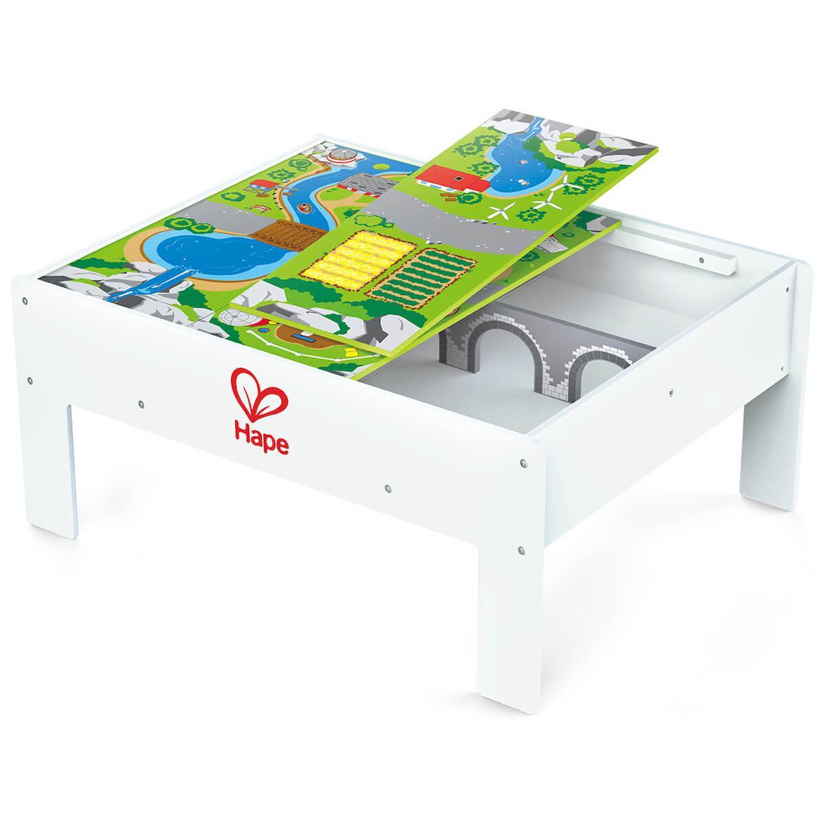 Spieltisch PLAY AND STOW Hape