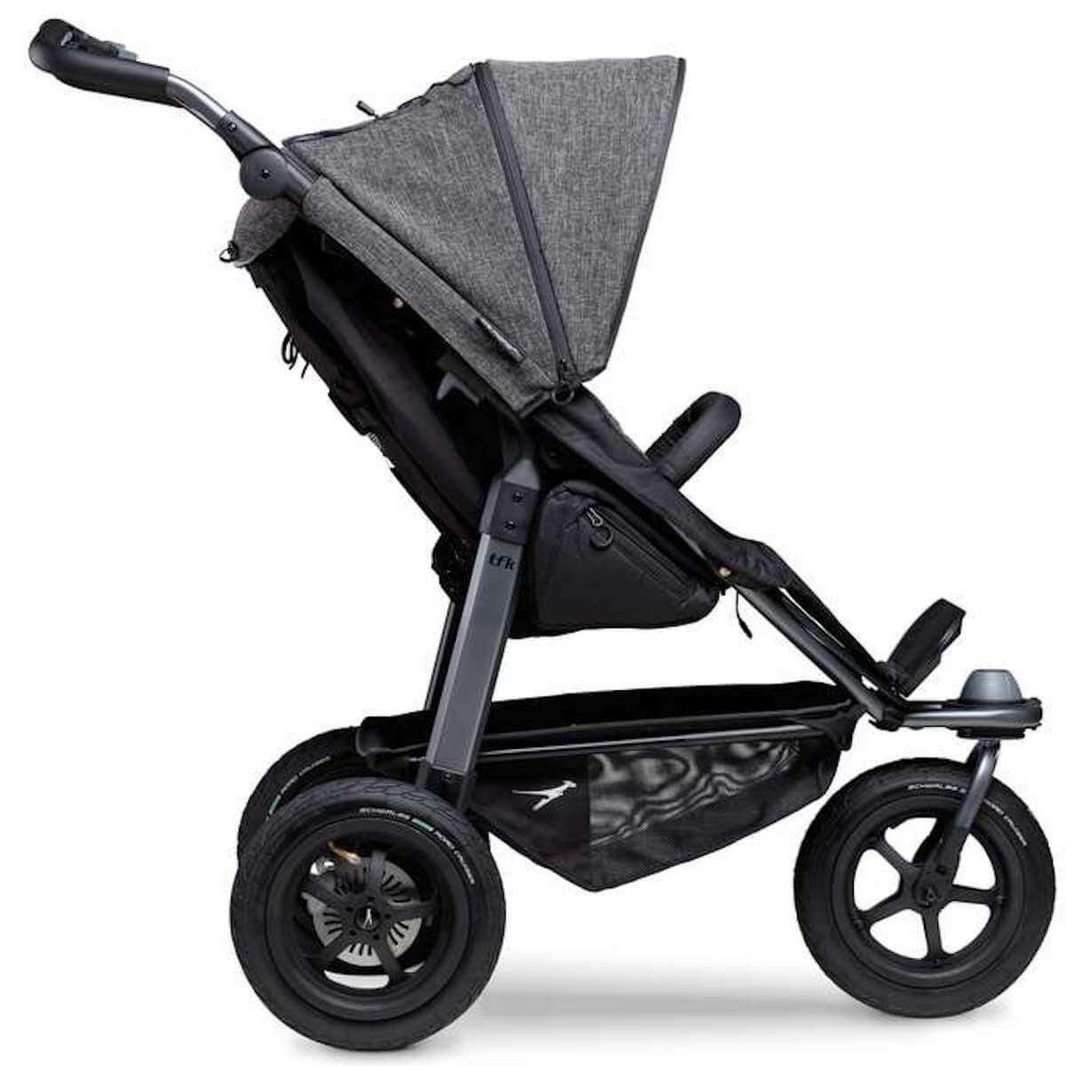 Sportkinderwagen Luftrad-Set MONO TFK premium anthrazit