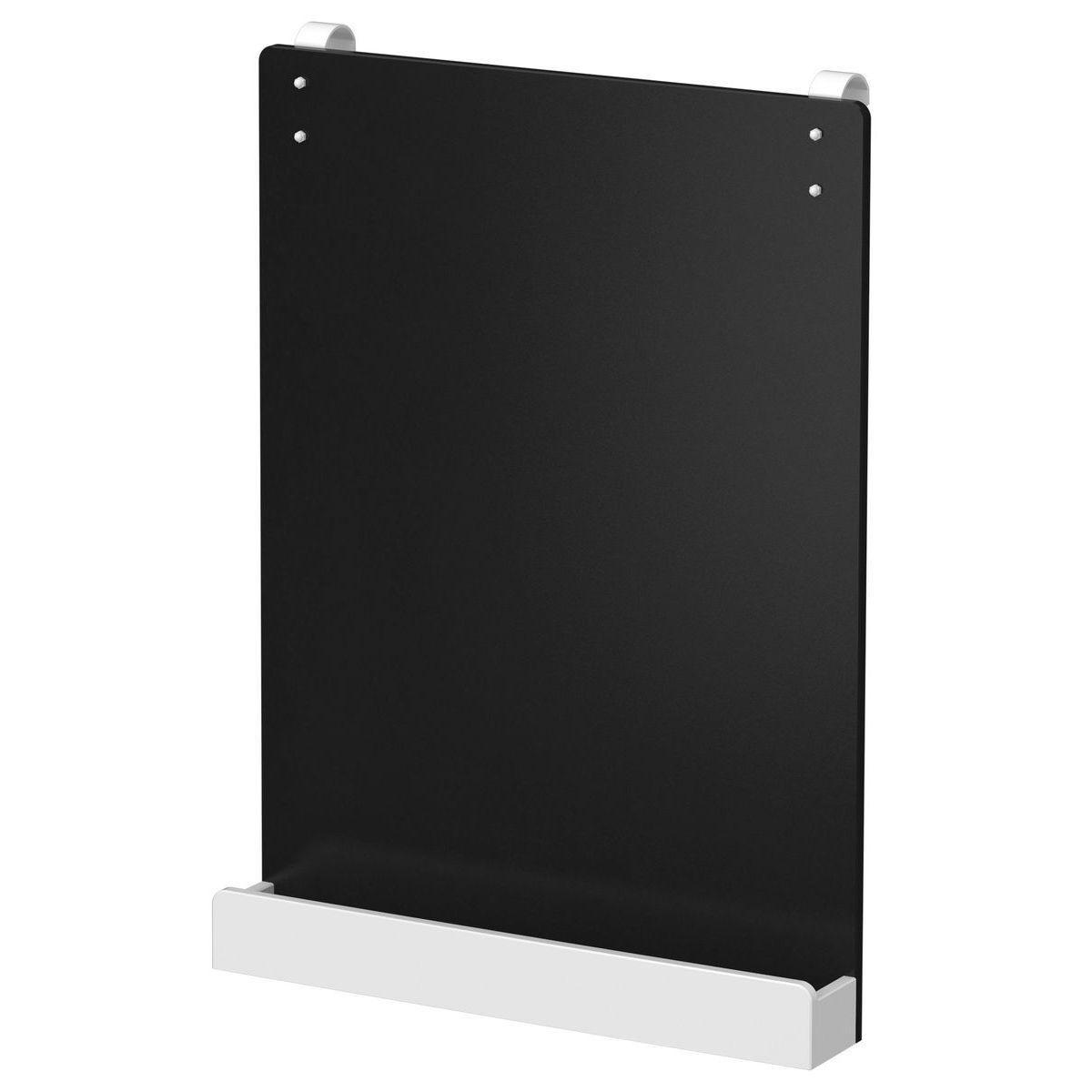 Tafel für White Betten oder Wandbefestigung CLICKON by Flexa