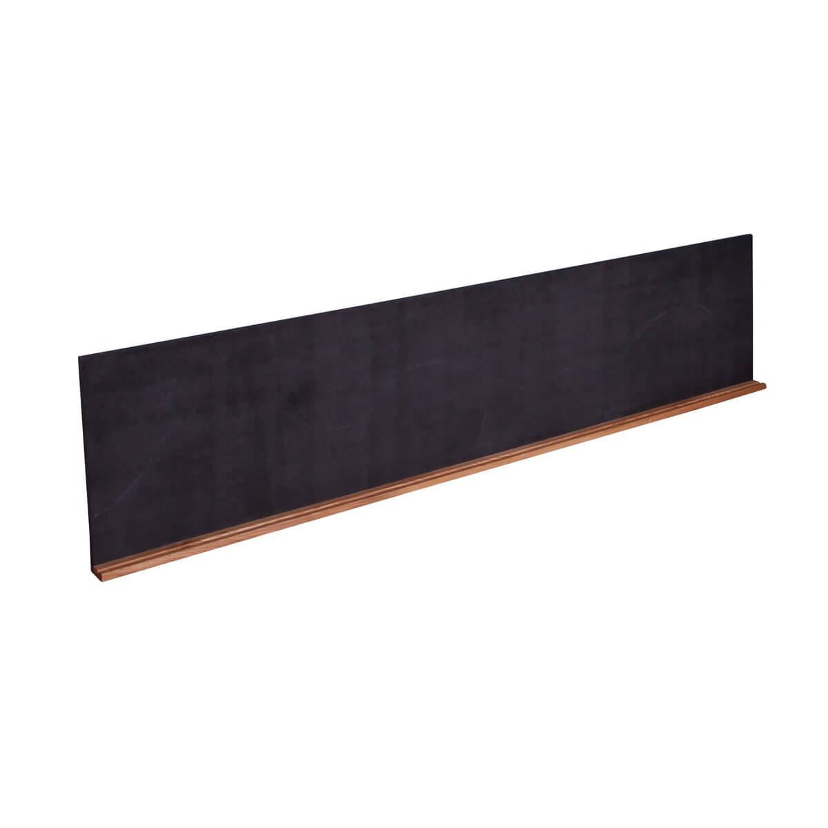 Tafel groß Bauteil 1stk KASVA Debreuyn Mdf Schultafel-schwarz