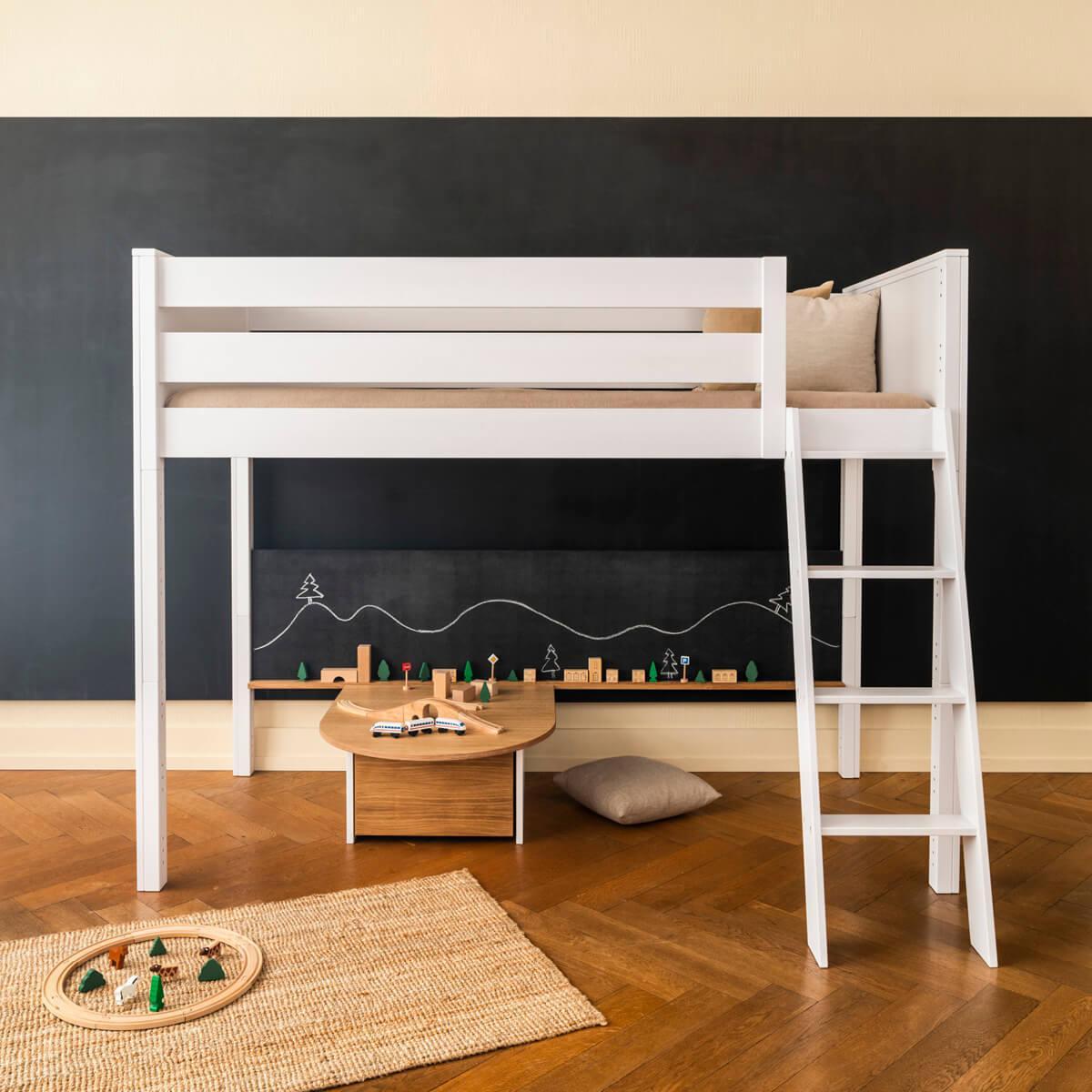 Tafel groß Bauteil 1stk KASVA Mdf Schultafel-schwarz
