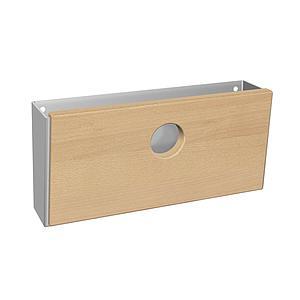 Türutensilo Holz/Metall DELUXE Debreuyn Buche natur geölt