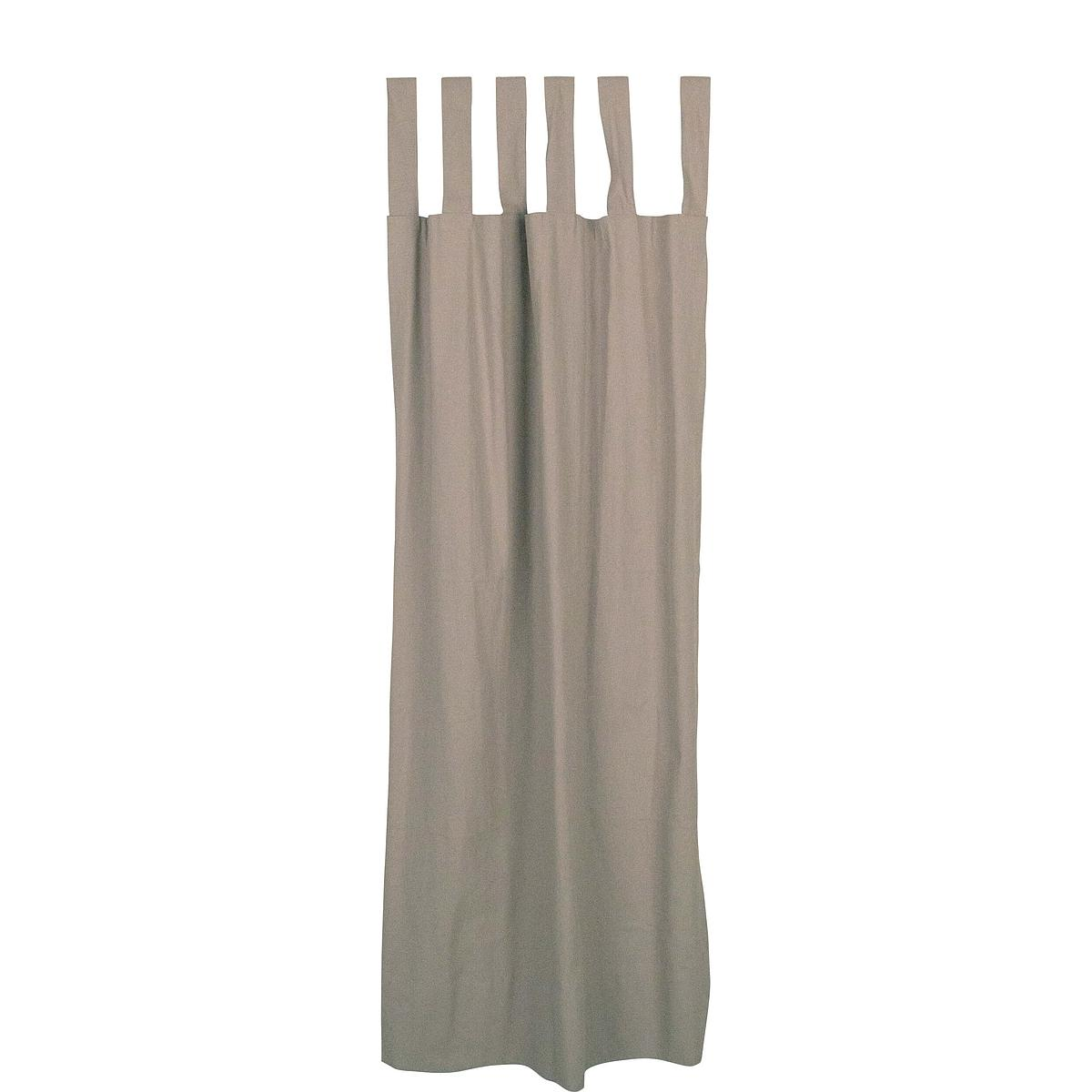 Vorhang DESTYLE Debreuyn grau