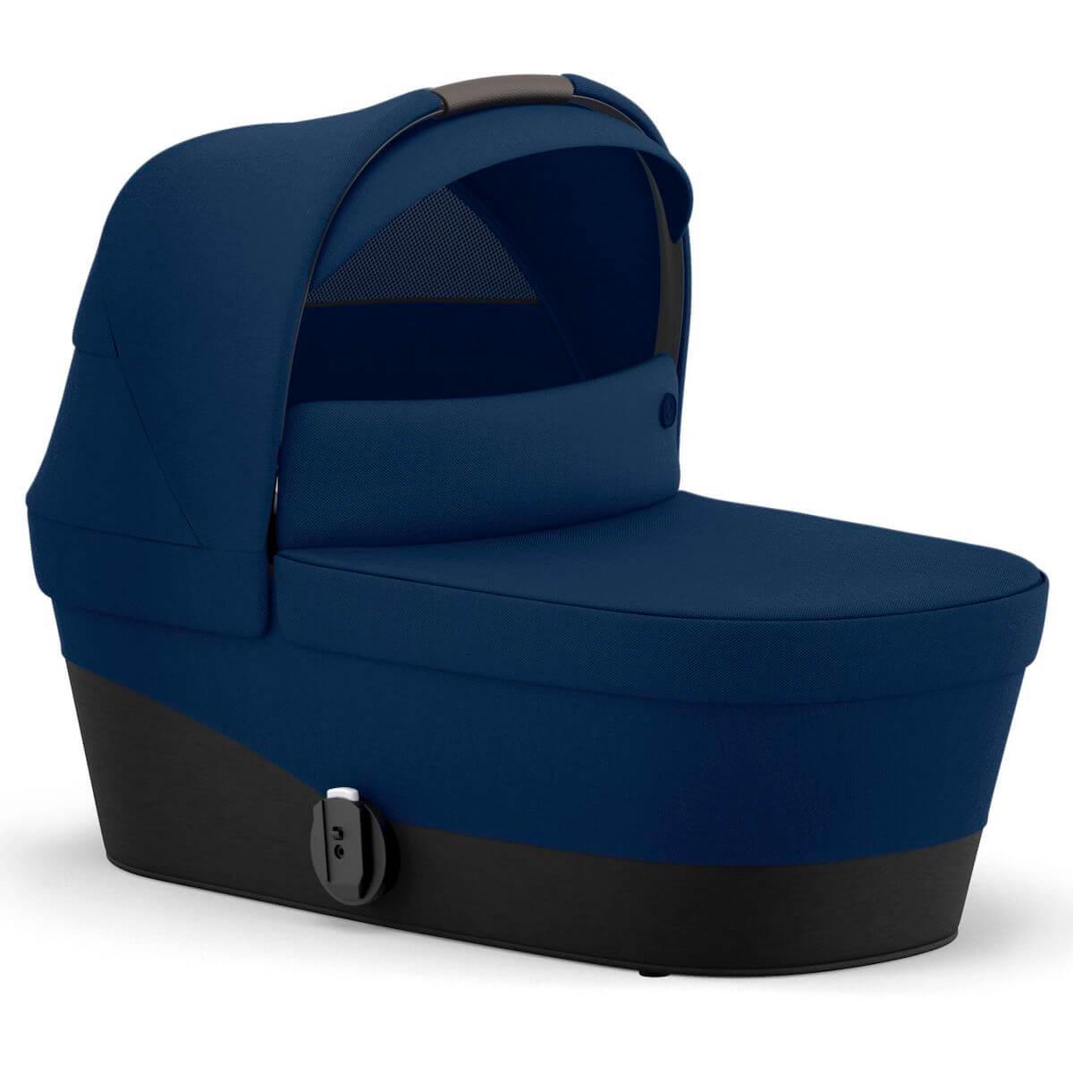 Wanne GAZELLE S Cybex Navy blue