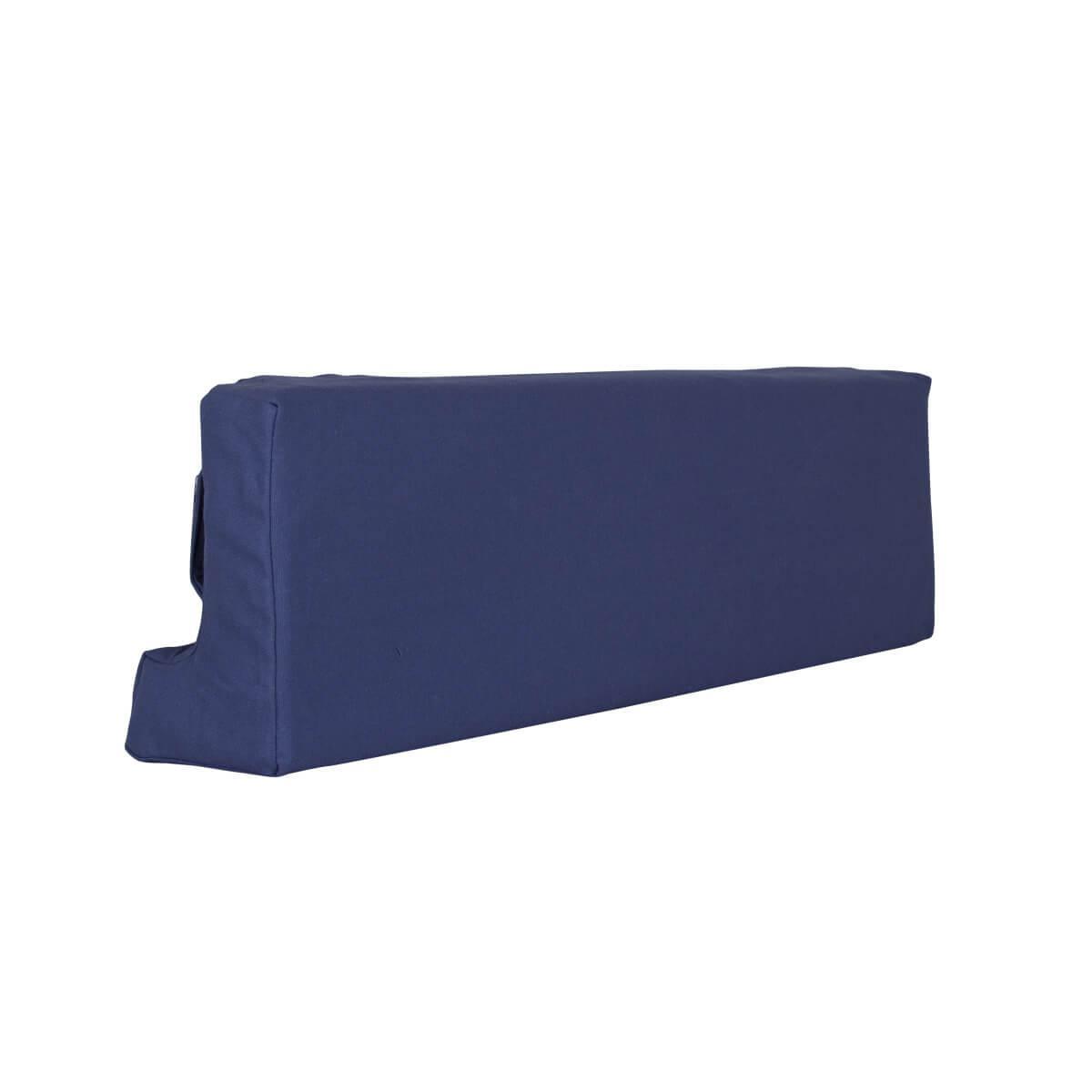 Zargenpolster DESTYLE de Breuyn dunkelblau