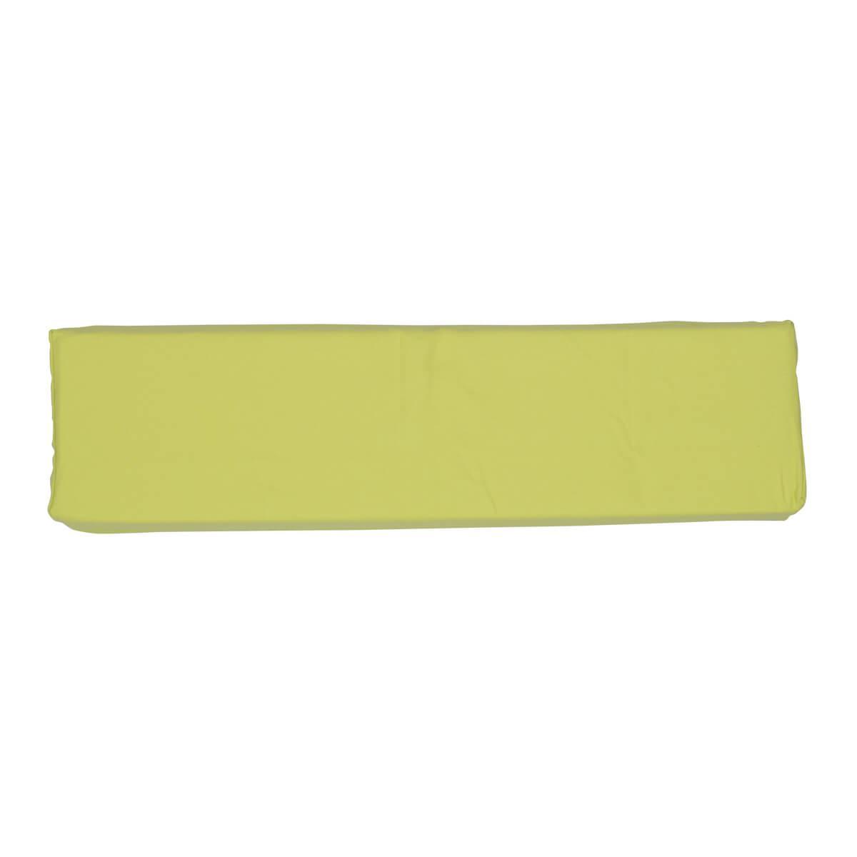 Zargenpolster DESTYLE de Breuyn lindgrün