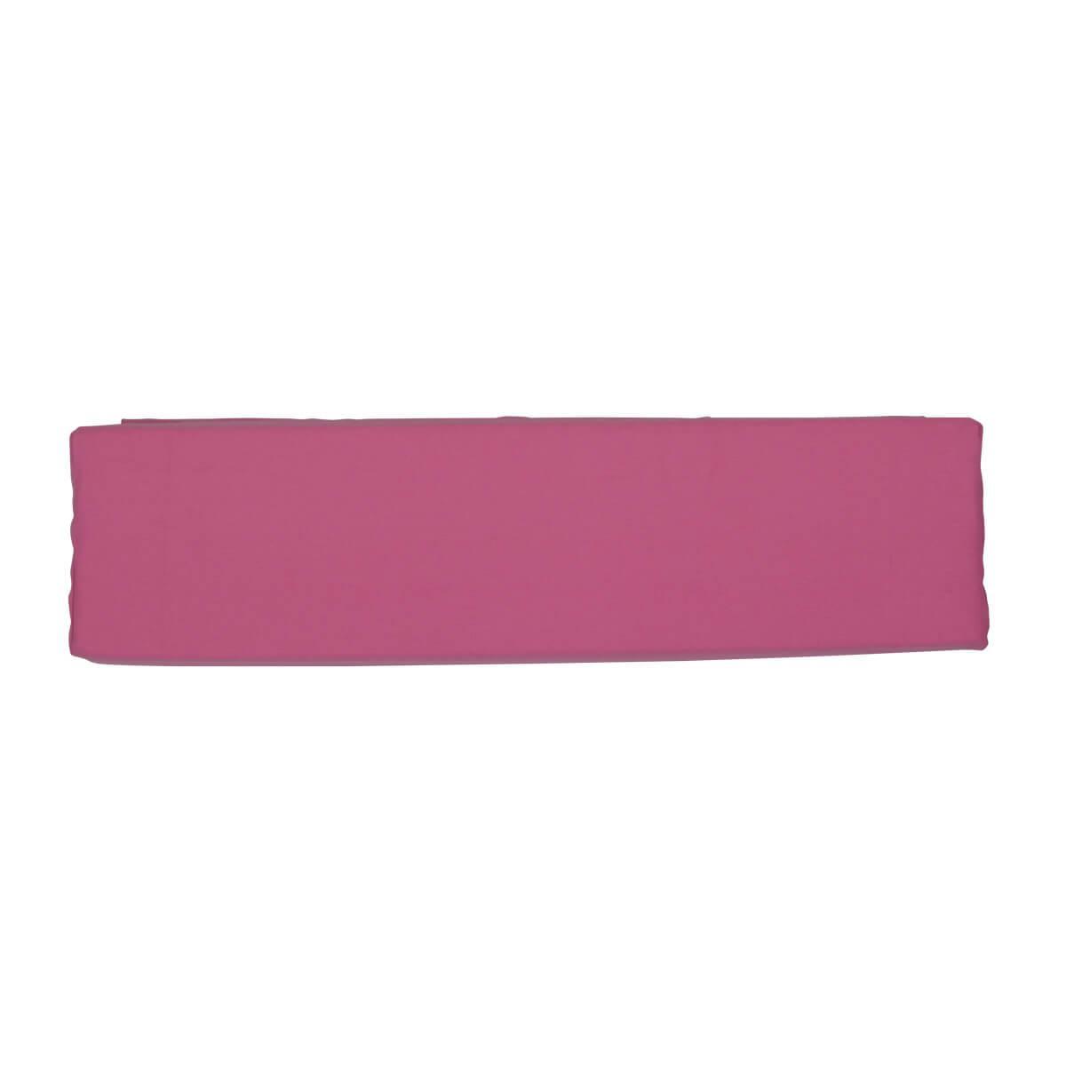 Zargenpolster DESTYLE de Breuyn rosa