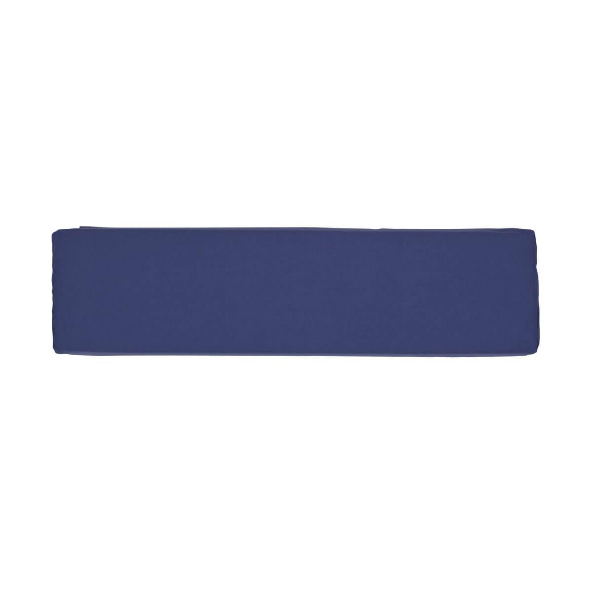 Zargenpolster DESTYLE Debreuyn dunkelblau